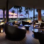 beach club Amari Hua Hin