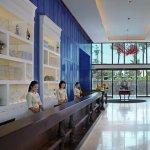 lobby Amari Hua Hin