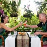 restaurant Kata Palm Phuket