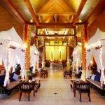 lobby  Kata Palm Phuket