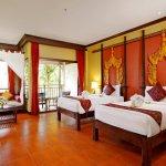 zwembad  Kata Palm Phuket