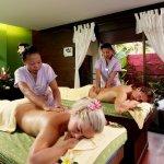 spa  Kata Palm Phuket