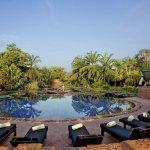 zwembad Anantara Hua Hin