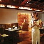 restaurant Katathani
