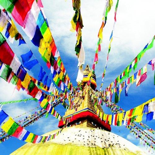 Mooiste van India & Nepal (vertrek t/m september)