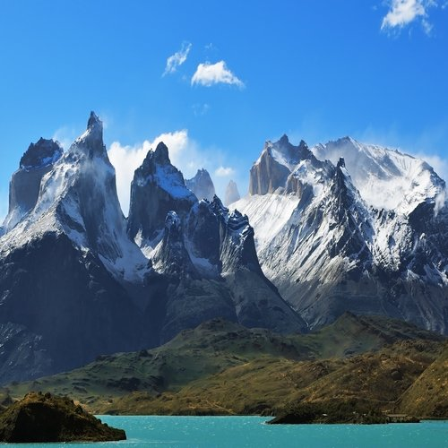 NRV: Charme van Noord-Argentinië & Chili