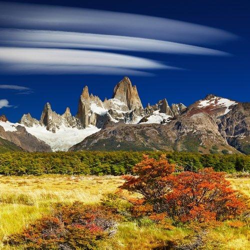 Reizen Argentinie