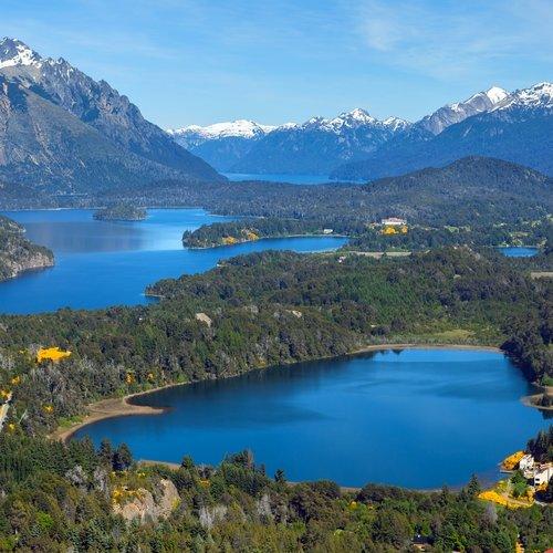 NRV: Argentinië & Chili van Zuid naar Noord