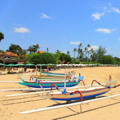 Bali & Lembongan