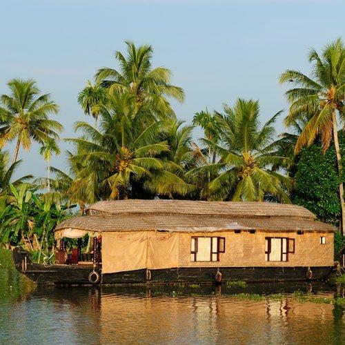 NRV: Bijzonder Zuid-India