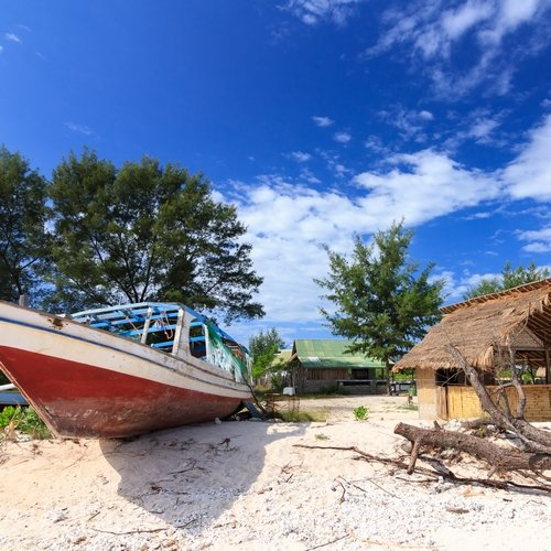 Java, Bali & Lombok
