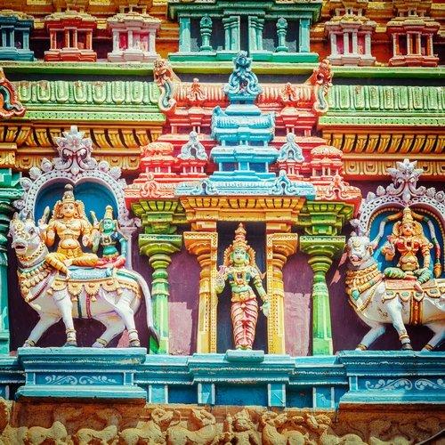 NRV: Beste van Noord-India