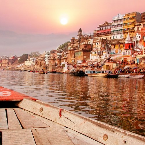 Beste van Noord-India (vertrek t/m september)