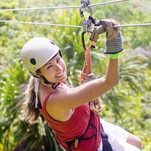 NRV: Avontuurlijk Costa Rica per 4WD