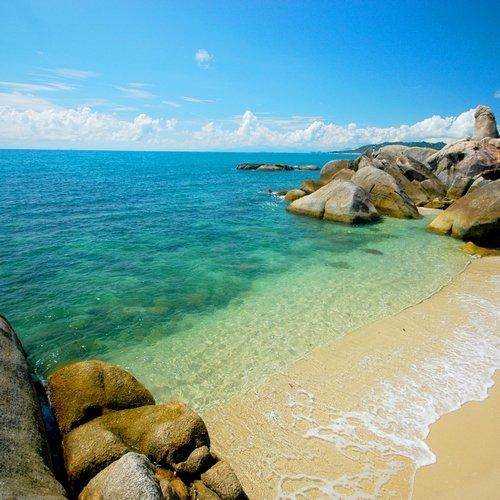 Island Hopping Koh Samui