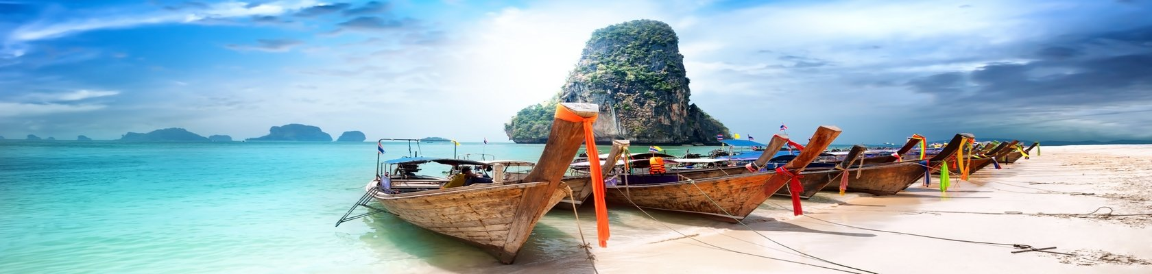 Tropisch Phuket