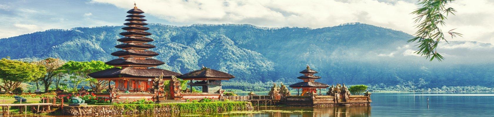 Mooiste tempelcomplexen van Bali