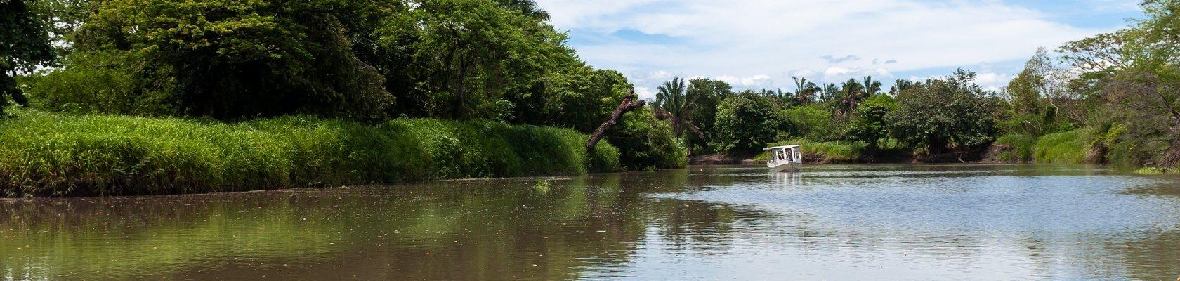 Puerto Viejo de Sarapiquí
