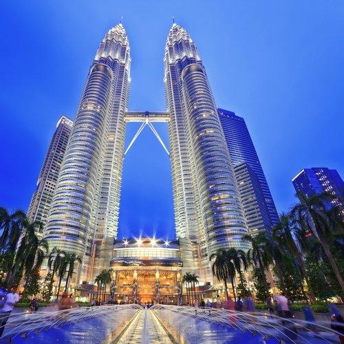 NRV: Het Mooiste van Maleisië