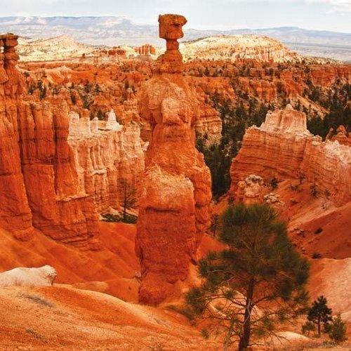 Rondreis Amerika - Het Beste van Utah
