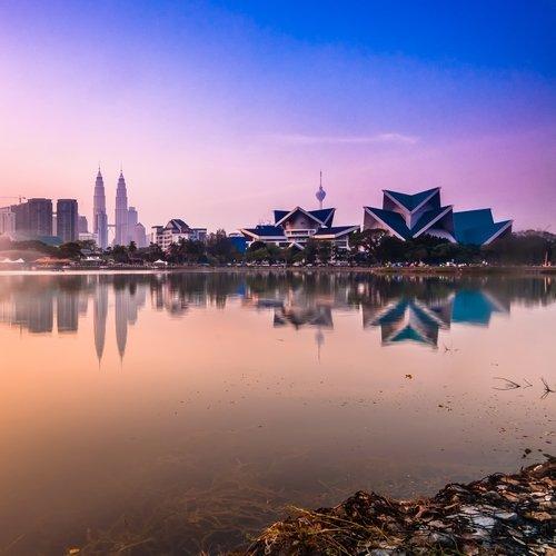 dating diensten in Kuala Lumpur
