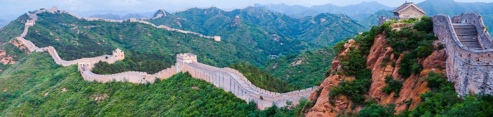 De Muur, Beijing