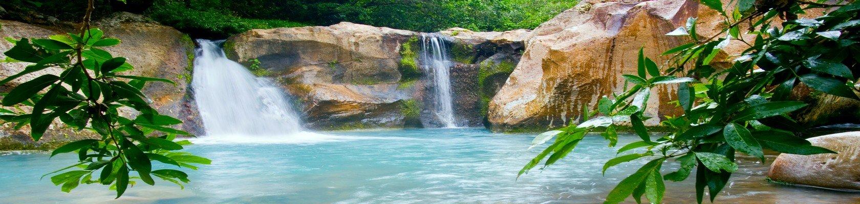 Rincón de la Vieja Nationaal Park