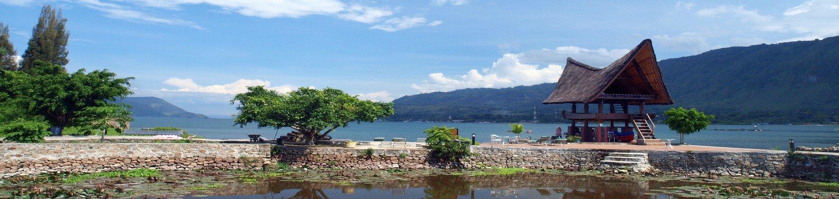 Samosir eiland