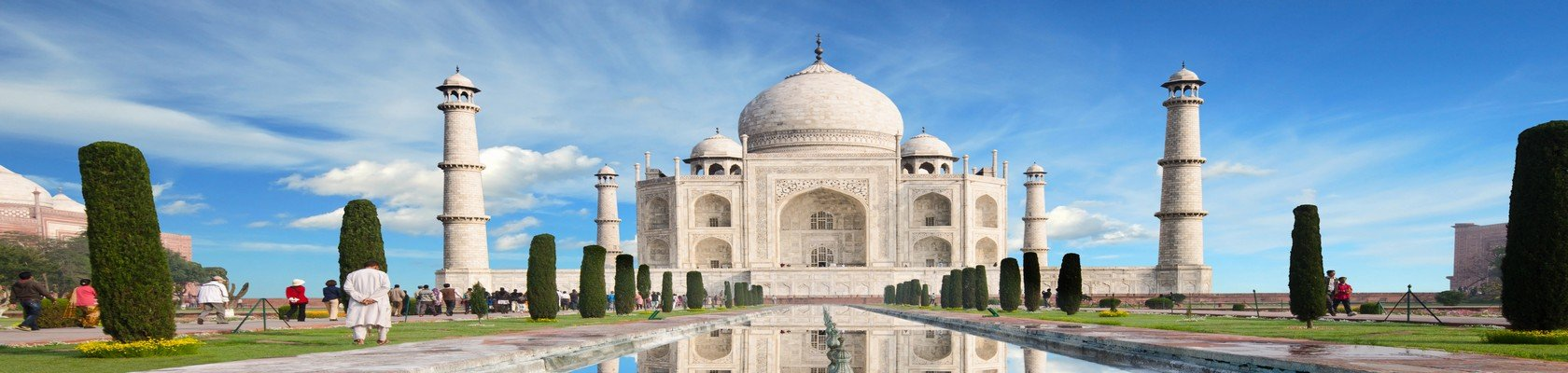 Dé Taj Mahal