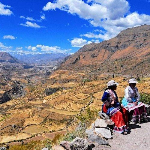 Klassiek Peru