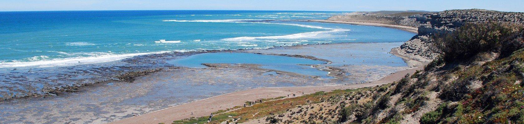 Schiereiland Península Valdés