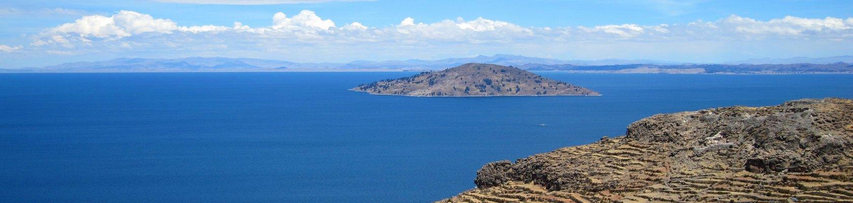 Verblijf op het Titicacameer
