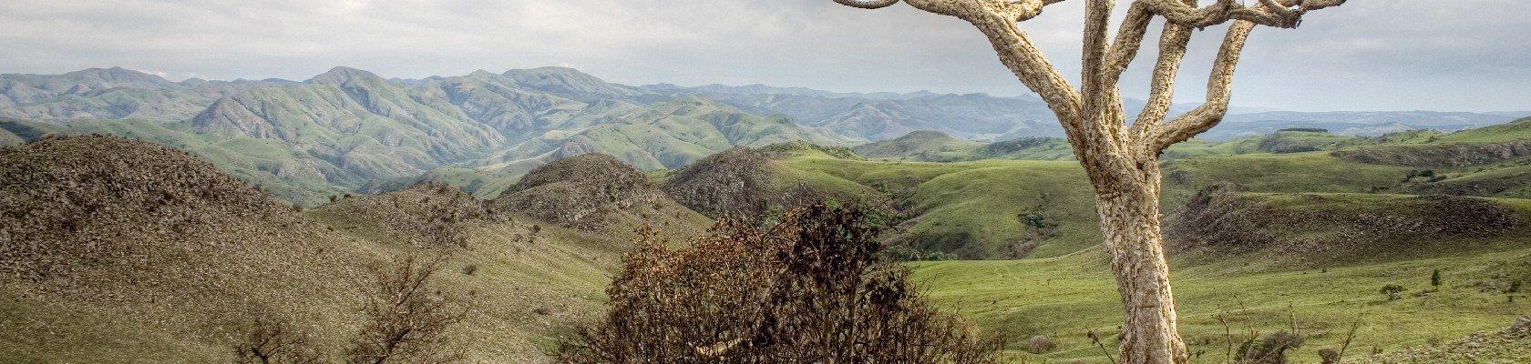 Mlilwane, Swaziland
