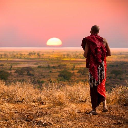 NRV: Genieten in Tanzania