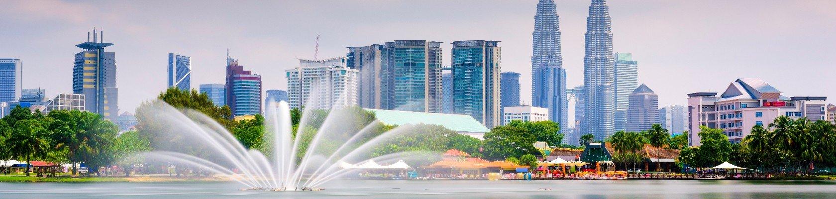 Magisch Kuala Lumpur