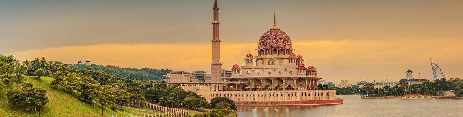 Prachtig Kuala Lumpur