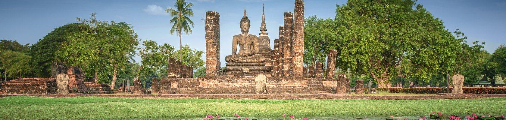 Historisch Ayutthaya