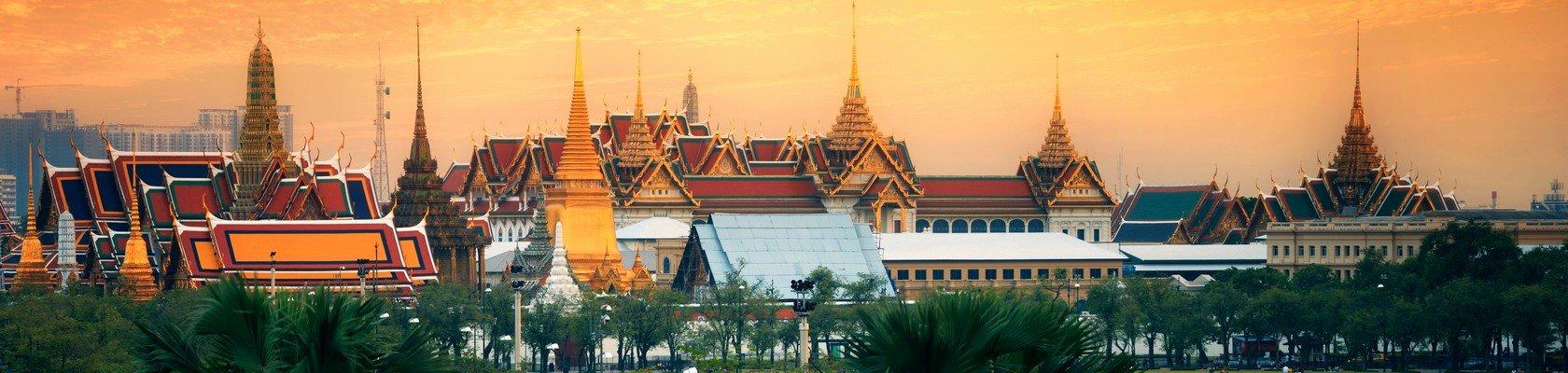 Metropool Bangkok