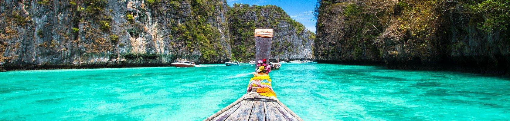 Paradijselijk Phi Phi