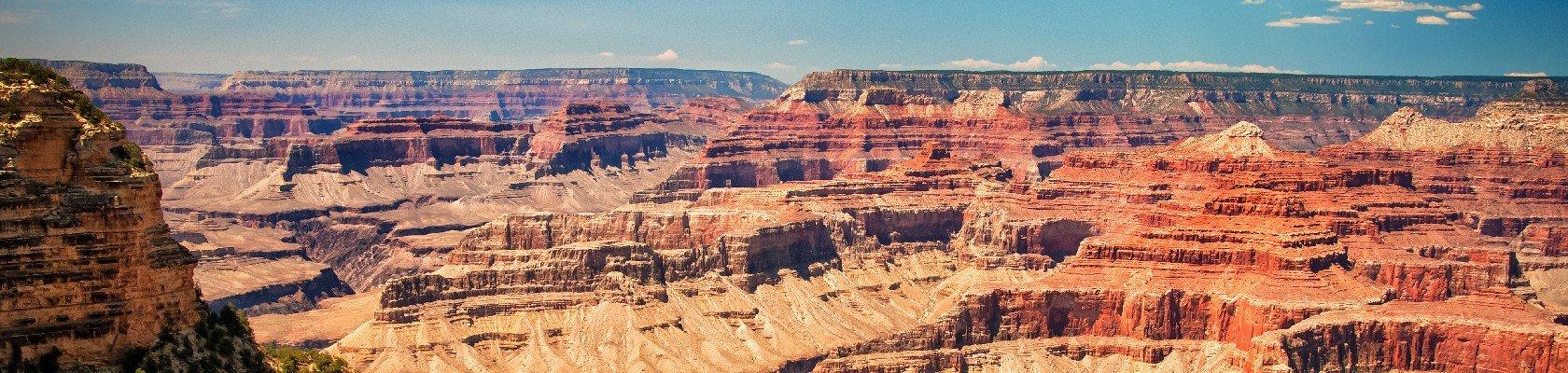 Grand Canyon Nationaal Park