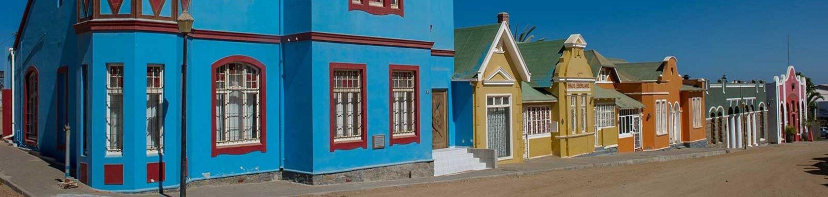Schiereiland Lüderitz