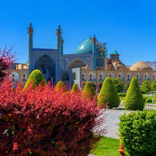 Klassiek Iran