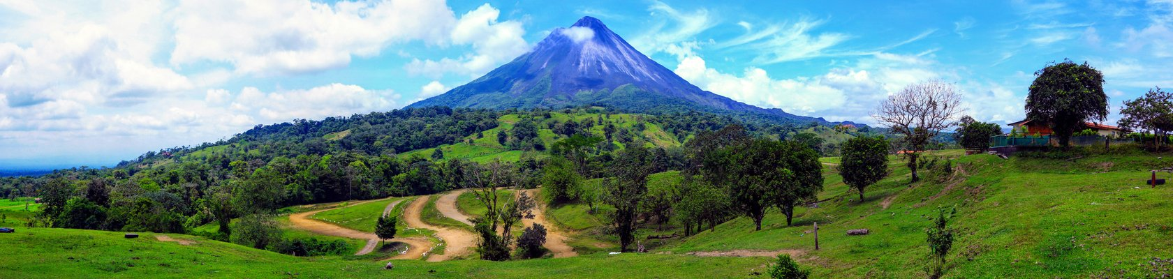 Nationaal Park Volcán Arenal