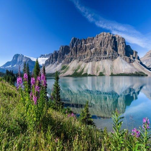 Ontdek West-Canada