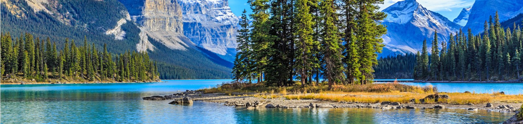Jasper Spirit Islands