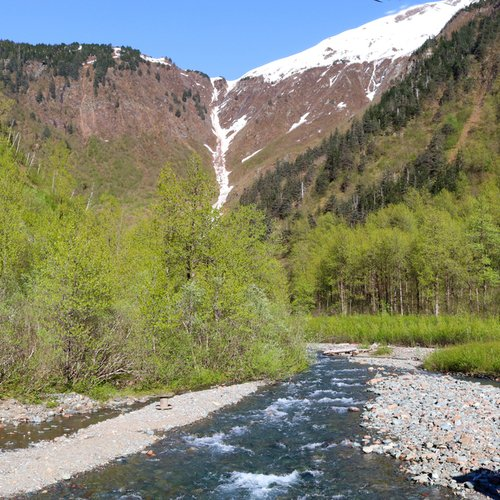 Hoogtepunten van de Rockies