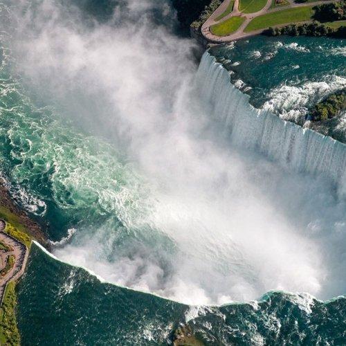 Niagara helikopter rondvaart