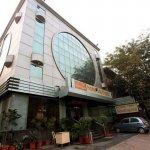 Southgate Hotel Delhi