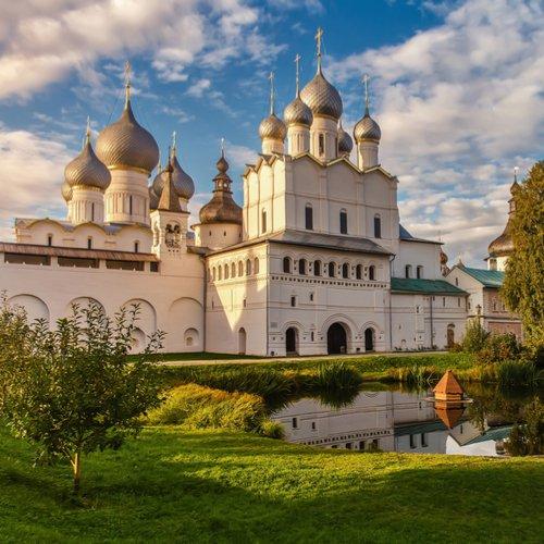 Populair Klassiek Rusland - Groepsreizen Rusland - NRV &TD28