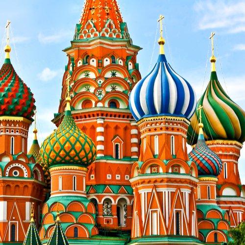 Klassiek Rusland